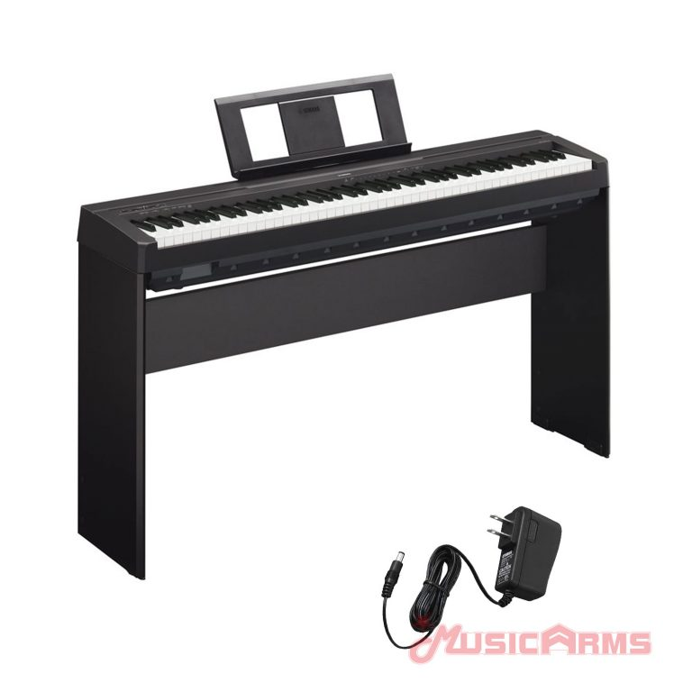 Full-Cover-keyboard-Yamaha-P-45 ขายราคาพิเศษ