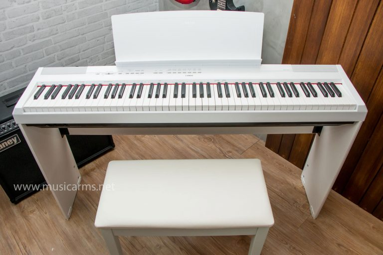 Yamaha P115 Digital Piano ขายราคาพิเศษ