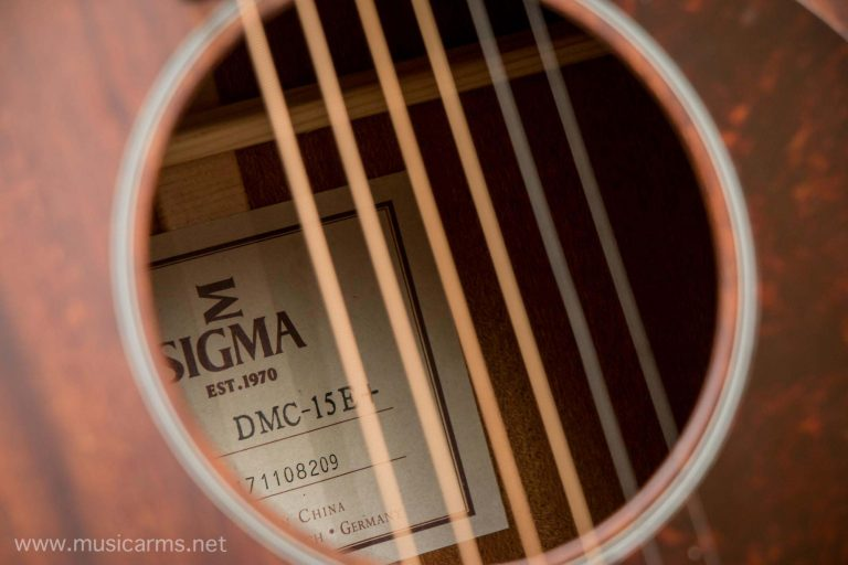 Sigma DMC _15E ขายราคาพิเศษ
