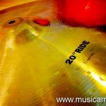 Mr.Drums E-series Ride 20 ลดราคาพิเศษ