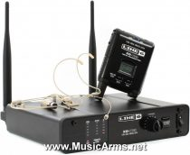 Line 6 XD V55HS Digital Wireless