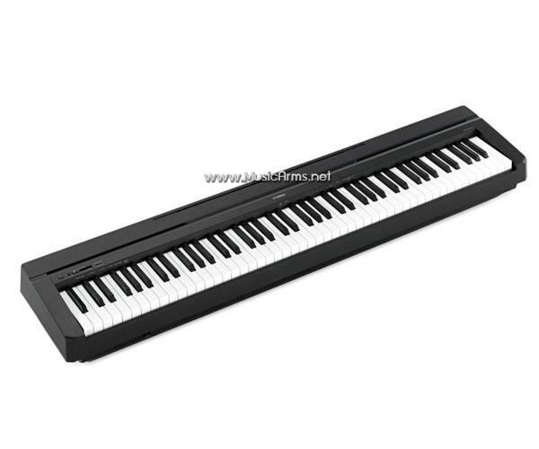 Yamaha P45 Piano Body ขายราคาพิเศษ