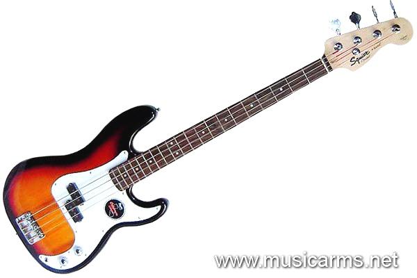 Squier California P-Bass