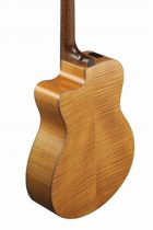 yamaha-a1fm-solid sitka spruce top