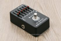 เอฟเฟค Joyo JF-11 6 Band Guitar Equalizer