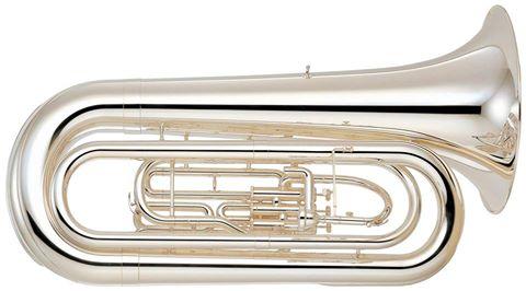 Yamaha YBB-201MS Marching Tuba ขายราคาพิเศษ