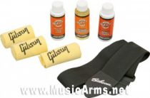 Gibson Guitar Care Pack