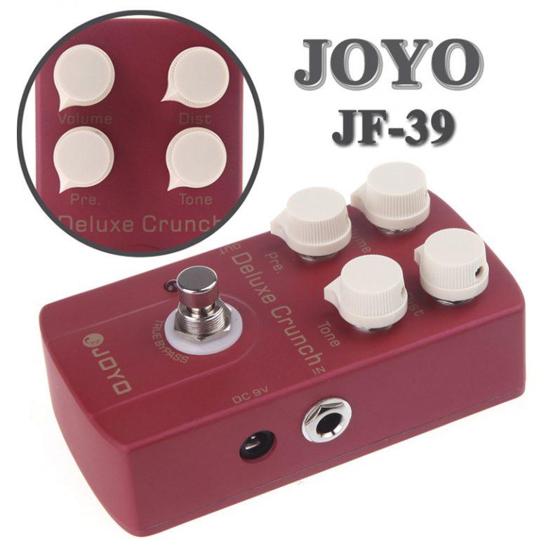 Joyo JF-39 Deluxe Crunch ขายราคาพิเศษ