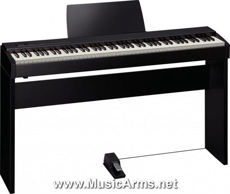 Roland F-20 Digital Piano ขายราคาพิเศษ