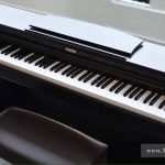 kawai cn 25 digital piano 4 music arms. Black Bedroom Furniture Sets. Home Design Ideas