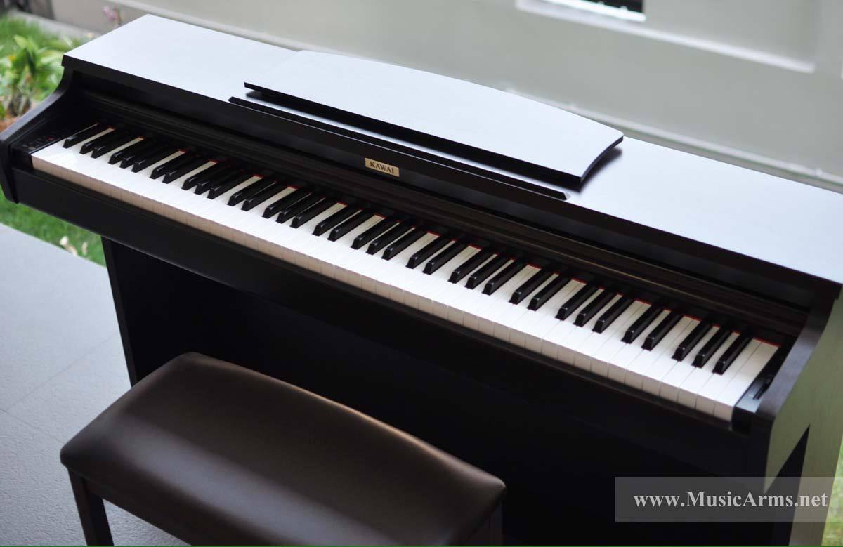 kawai cn 25 digital piano music arms music arms. Black Bedroom Furniture Sets. Home Design Ideas