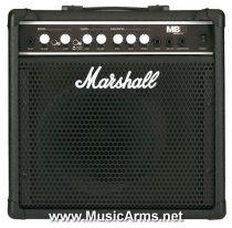 MARSHALL+MMA+MB15