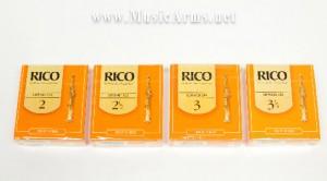 Rico Sax Reeds