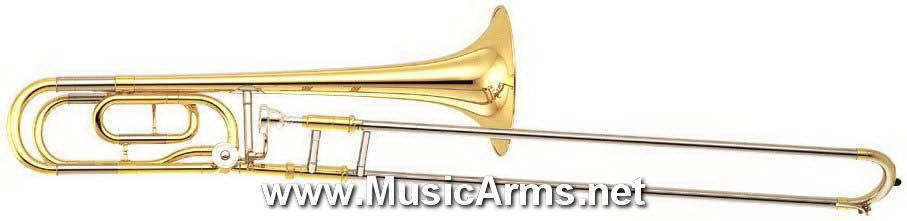 Yamaha YSL-356G Tenor Trombones