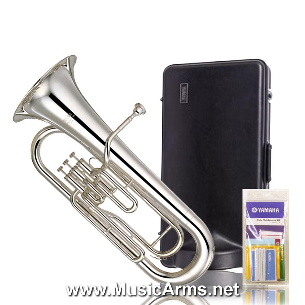 Yamaha YEP-201S Euphoniums