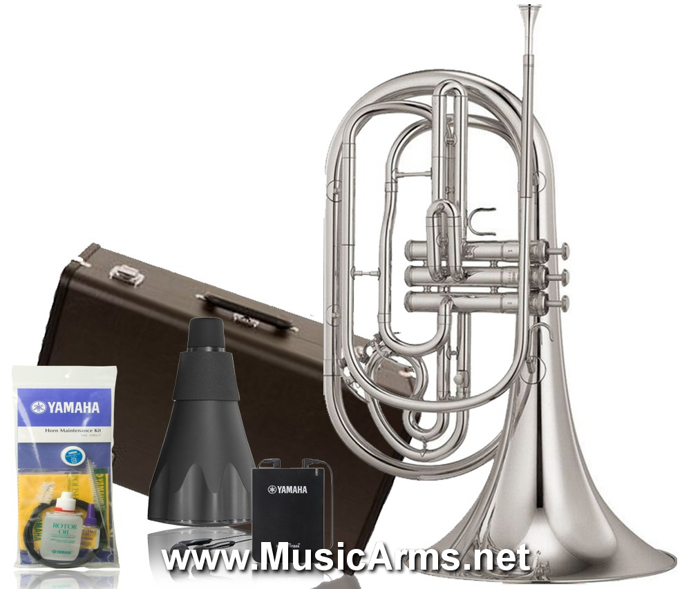 Yamaha YHR-302MS Marching French Horns