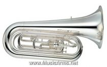Yamaha-Marching-Tuba-YBB-105MS