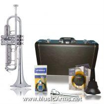 Yamaha-Trumpet-YTR-6345GS-2