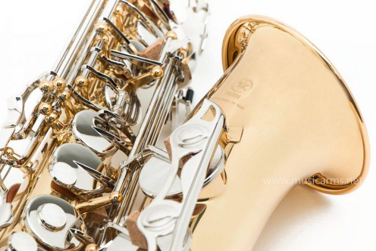 Yamaha YAS-26 Saxophone ขายราคาพิเศษ