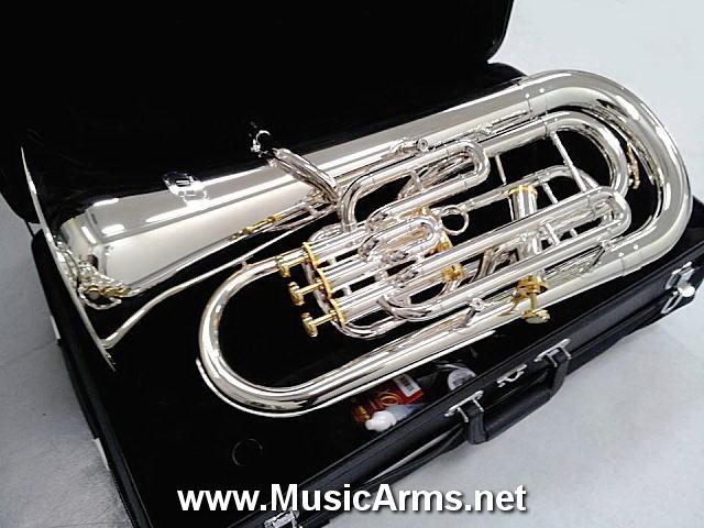 Yamaha YEP-201MS Marching Euphonium