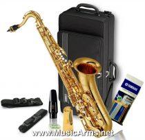 Yamaha YTS-480 Tenor Saxophones