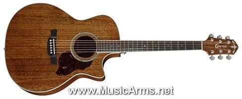 Crafter GAE 8 mh Guitars ขายราคาพิเศษ
