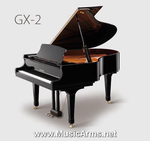 Kawai GX-2 Grand Piano