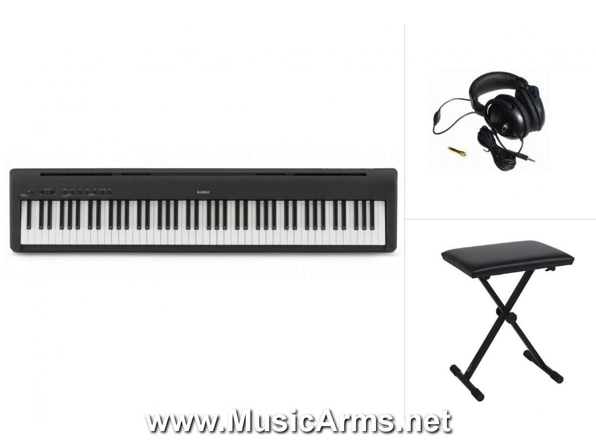 kawai es 100 digital piano music arms music arms. Black Bedroom Furniture Sets. Home Design Ideas