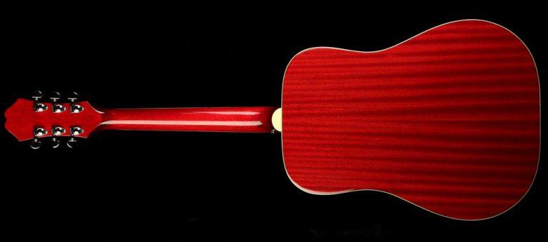 Epiphone Hummingbird ขายราคาพิเศษ