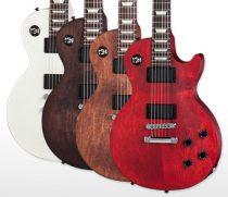 Gibson Les Paul LPJ 2013