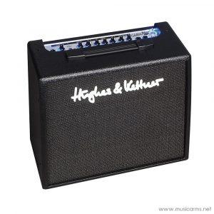 Face cover Hughes-_-Kettner-Edition-Blue-30DFX-Guitar-Combo-Amp