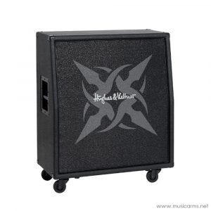 Face cover Hughes-_-Kettner-MC412CL-Cabinet