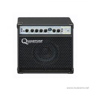 Face cover Hughes-_-Kettner-Quantum-QC310-250W-Bass-Combo-Amp