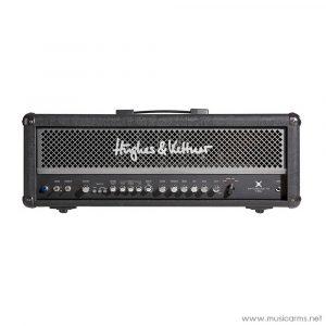 Face cover Hughes-_-Kettner-Switchblade-100w-Guitar-Amp-Head