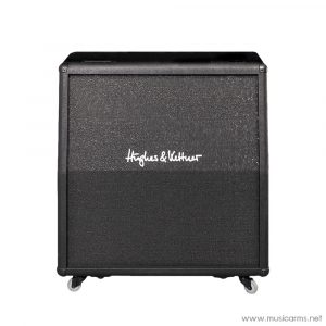 Face cover Hughes-_-Kettner-VC412A30-Guitar-Speaker-Cabinet