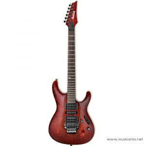 Face cover IBANEZ S5470BW-RVF