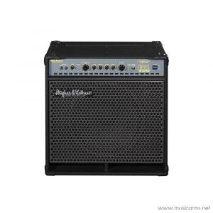 Hughes-_-Kettner-BK-300-Bass-Combo