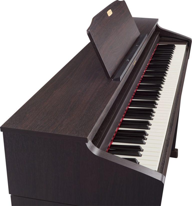 Roland HP504 Digital Piano ขายราคาพิเศษ