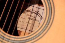 Sigma OOOR-28VS Acoustic Guitar