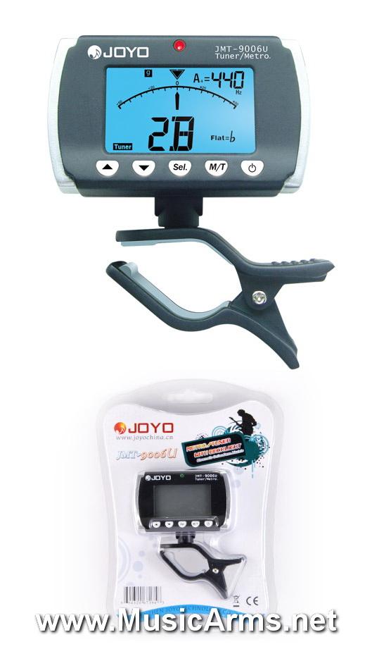 Joyo JMT9006U Metronome/Tuner ขายราคาพิเศษ