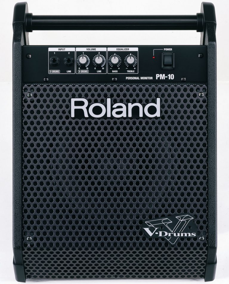 Roland – PM-10 Personal Monitor Amplifier ขายราคาพิเศษ