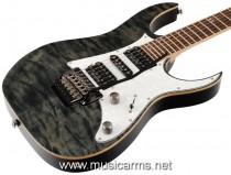 IBANEZ RG950QMZ BLACK ICE