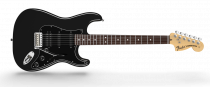 Fender American Special Stratrocaster HSS RW Back