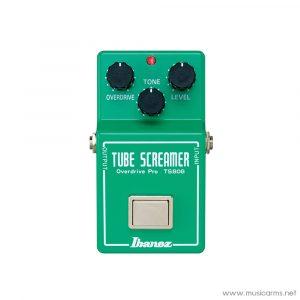 Face cover Ibanez-Tube-Screamer-TS808