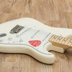 Fender American Special Stratocaster body ขายราคาพิเศษ
