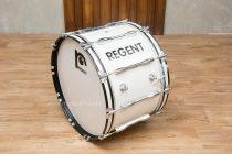 Regent กลองใหญ่ ขอบเหล็ก 22 นิ้ว 10 หลัก เกลียวยาว