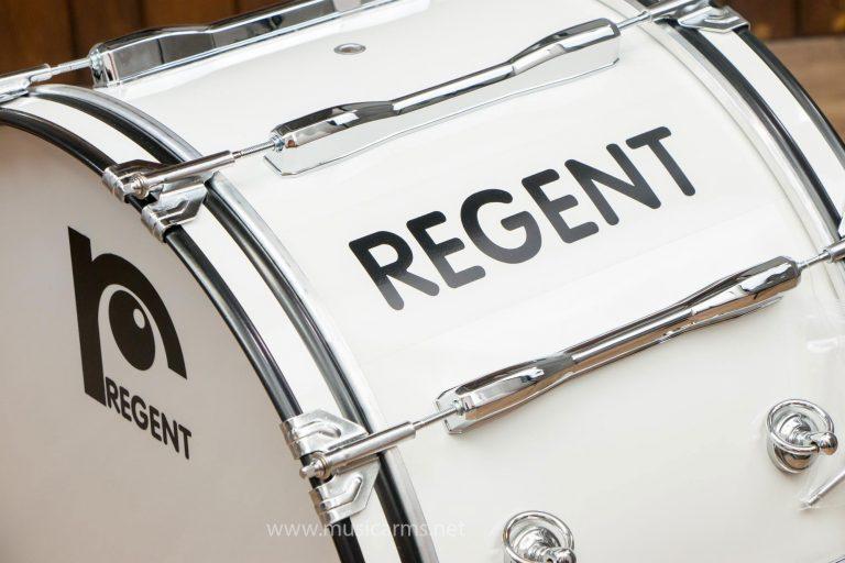 Regent กลองใหญ่ ขอบเหล็ก 22 นิ้ว 10 หลัก เกลียวยาว ขายราคาพิเศษ