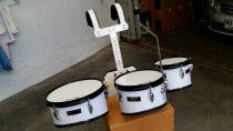 trio-drum-paramount-red