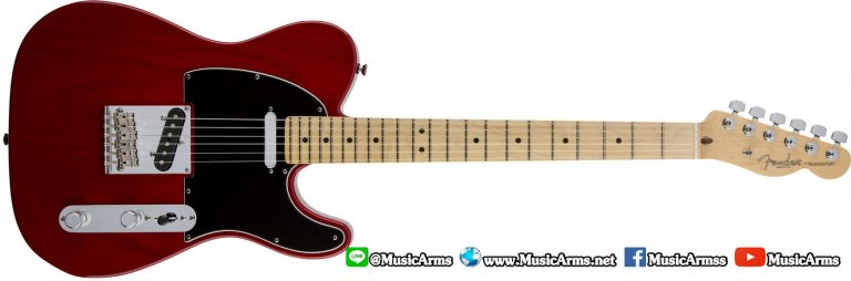 amer-tele-std-Crimson Red Transparent ขายราคาพิเศษ