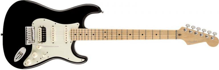 Fender American Standard Strat HSS ShawBucker MN ขายราคาพิเศษ